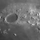 Nochmal Plato, Anfang 2012,                                Spacecadet