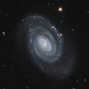 NGC 5364,                                Peter Goodhew