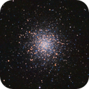 M13 With DIY cooled ASI224,                                cuivenion