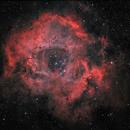 Rosette Nebula NGC2237,                                Sara Wager