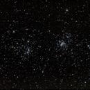 Double Cluster,                                AlexDBA