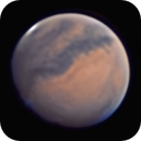 Mars,                                Lopes Maicon