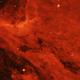 IC5067 Pelican Nebula Ha,                                Davide Benghi