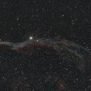 NGC 6960,                                Daniel Juteau