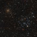 M35 & NGC2158,                                Christian Schulbert
