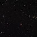 Virgo Cluster (excerpt),                                Johannes Schiehsl