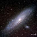 M31,                                wei-hann-Lee