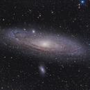 M31,                                Aaron