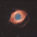 Helix Nebula in HaO3,                                John