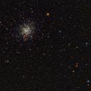 M22 Cluster,                                Diego Colonnello