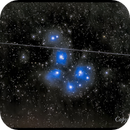 M45 THE PLEAIDES,                                Kevin Smith
