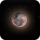 HDR Mineral Moon,                                Amit Kumar