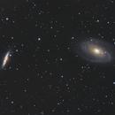 M81 & M82,                                JFHAR41