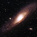 M31 - The Andromeda Galaxy,                                ConorC