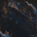 Cygnus Loop HOO,                                apophis