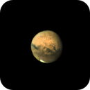 Planet Mars,                                Stephen Heliczer FRAS