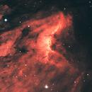 Pelican Nebula HOO,                                BobbyVasile