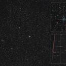 Comet 67P/Churyumov-Gerasimenko,                                Mirosław Stygar