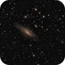 NGC 7331 and Friends,                                Craig
