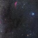 Taurus Molecular Cloud,                                reishi145
