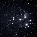 Pleiades,                                Manoj Koushik