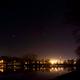 Winter night sky,                                Petr Hykš