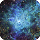 True Lovers Knot (NGC 2070, SHO),                                Todd