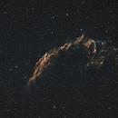 NGC 6992 EASTERN VEIL,                                ssprohar