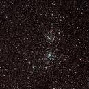 NGC 869 / 884,                                Gianni Carcano