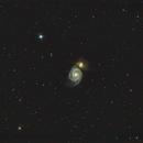 M51,                                benjamindenantes