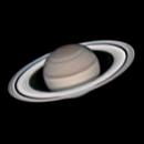 Saturn,                                Timothy Martin & Nic Patridge
