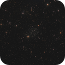 Palomar 5 - Globular Cluster,                                Fabian Rodriguez Frustaglia