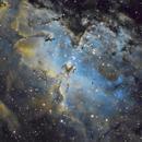 M16 - Eagle Nebula,                                Charlie Miller