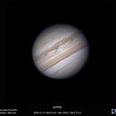 First Jupiter of 2020 season,                                Conrado Serodio
