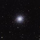 M92 Globular Cluster,                                Frank Kane