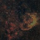 NGC 3247- NGC 3199,                                Michel Lakos M.