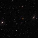 NGC 5078,                                Coenie