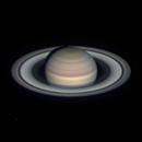 Saturn's rotation,                                Niall MacNeill