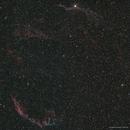 Cirrus-Nebula,                                Marcus Jungwirth
