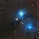 NGC6729 Area,                                Fritz