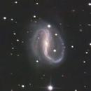 NGC 7479 aka Superman-Galaxy,                                CCDMike