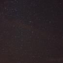 M31 - Persée - Cassiopée,                                DavidL