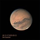 Mars 06:11UT 202-09-12,                                sydney
