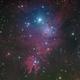 NGC2264,                                Christian63