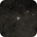 M11 (NGC 6705) [Wild Duck Cluster],                                Keith Rawlings