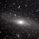 M31 Andromeda Galaxy,                                andyboy1970