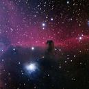 Horsehead Nebula,                                PepeLopez