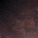 Deneb mit NGC7000,                                Hans-Peter Olschewski