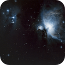 A Poor Weather's Orion (Test),                                astropical