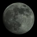 Mond-2019-03-19, Mosaik,                                Bruno